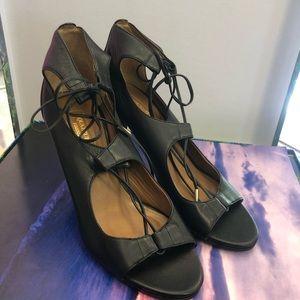 Aquazzura Heels Size 37.5